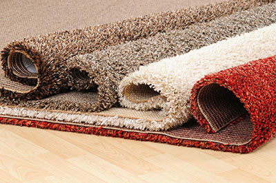 Is It Wise Idea To Select Carpet And Rugs